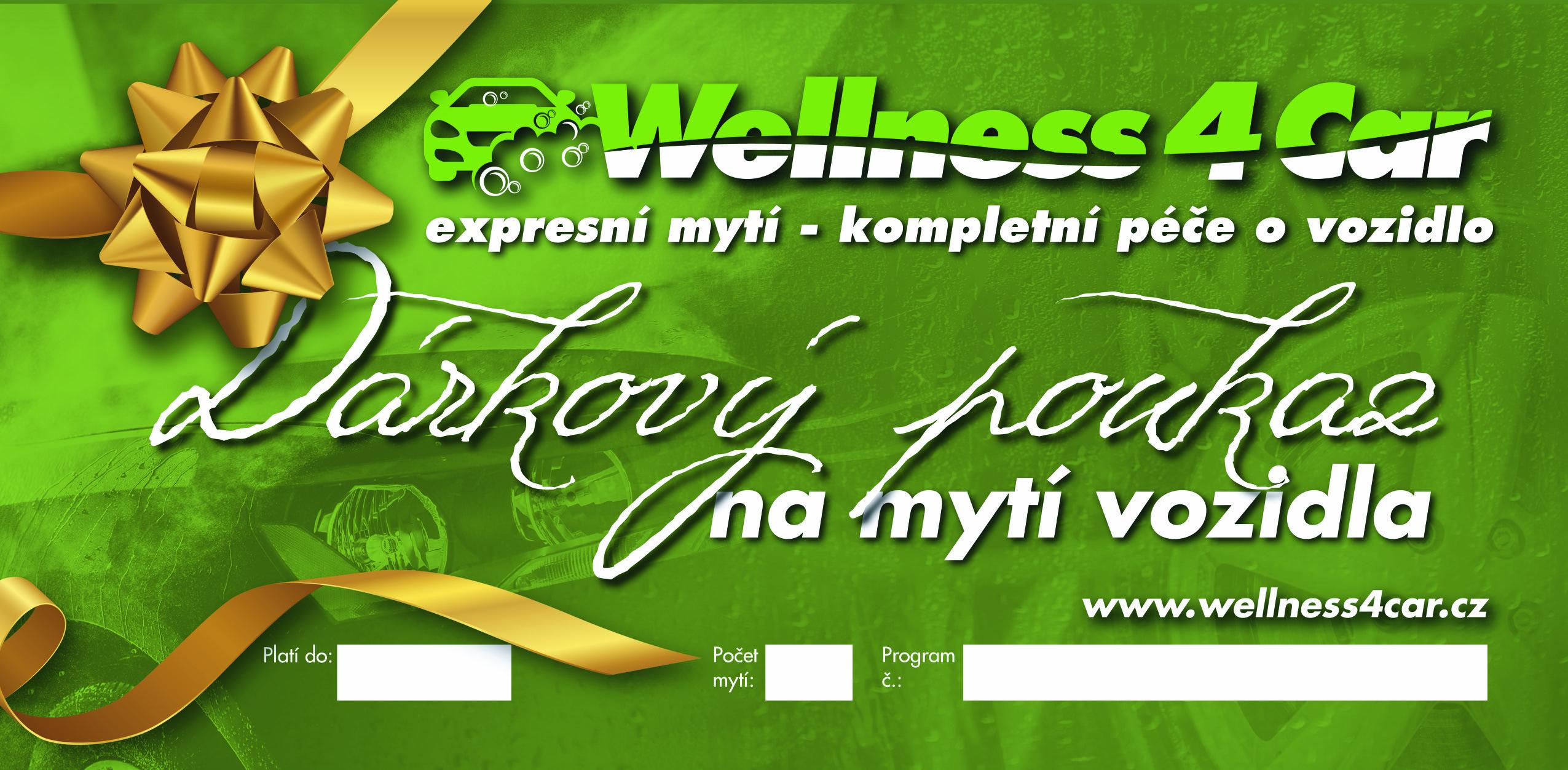 Wellness4Car